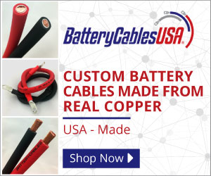 Battery Cables USA