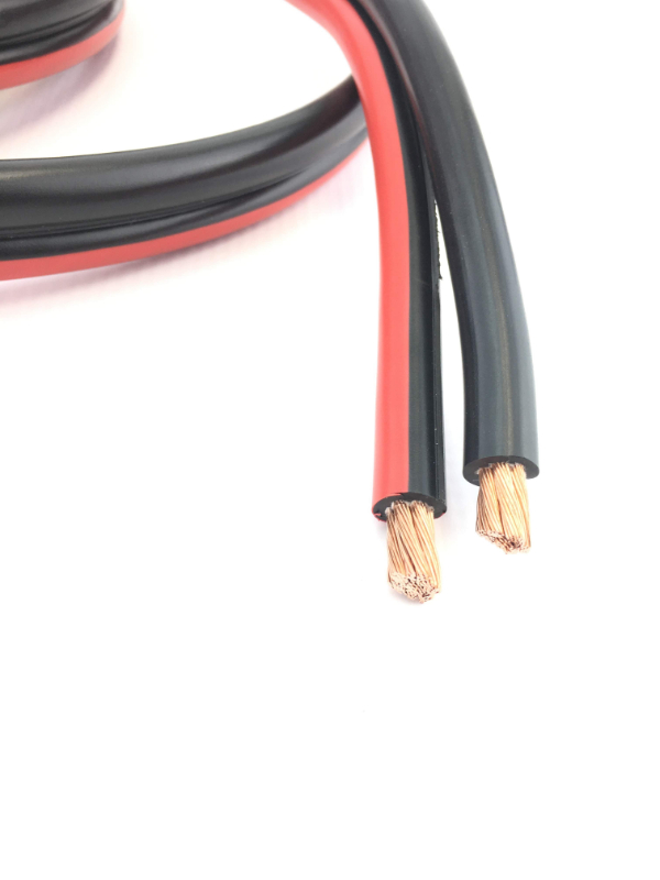 """4/"""" Battery Link Cable 4Ga 4 inch 100/% Copper High Quality 4 Gauge Cable"""