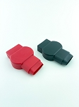 Military Ordnance Style Battery Terminal Adapter Boot Covers